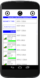 Wifi Password Pro Anti Hack Apk Latest Version Download For Android 3