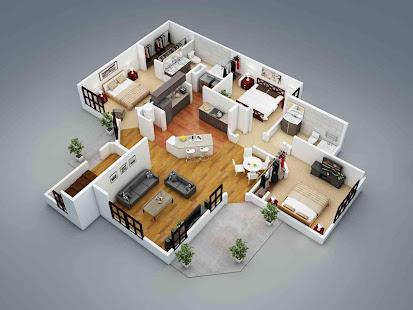 3d home plan designs aplicaii pe google play captur de ecran malvernweather Image collections