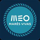 MEO MARES VIVAS icon