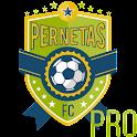 Pernetas FC PRO icon