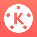 KineMaster - Video Editor icon