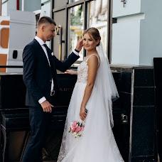 Wedding photographer Alinka Pilipec (alinka999). Photo of 05.02.2019