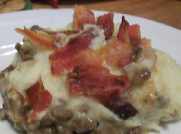 Southern Steakhouse Shepherd's Pie Recipe