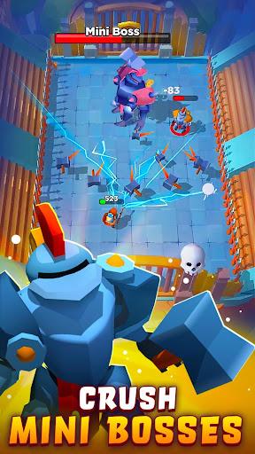 Télécharger Bow Land mod apk screenshots 2