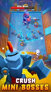 Download Bow Land Mod APK (Unlocked/Unlimted) for Android 2