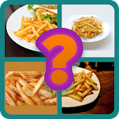 Food Quiz Game