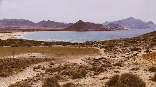 El juez pide información sobre las 166 hectáreas de regadío en Cabo de Gata