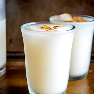 Rice and Almond Drink Recipe