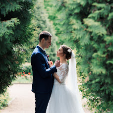 Wedding photographer Anna Esik (esikpro). Photo of 13.07.2017
