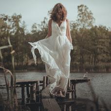 Wedding photographer Pawel Andrzejewski (andrzejewskipaw). Photo of 27.03.2018