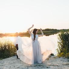 Wedding photographer Yana Gaevskaya (ygayevskaya). Photo of 24.11.2017