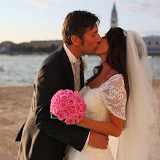 Fotografo di matrimoni Marco Rizzo (MarcoRizzo). Foto del 30.01.2019
