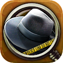 Detective Mission: Crime Scene icon