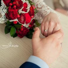 Wedding photographer Natalya Olkhovik (NatalkaO). Photo of 31.03.2016