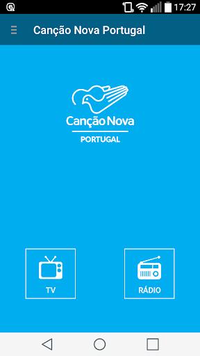 Canção Nova Portugal 2.1 screenshots 1