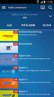ARD Screenshot