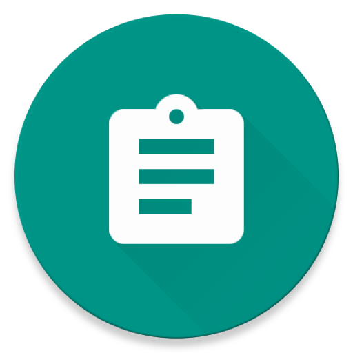 Material Notes LOGO-APP點子