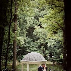 Wedding photographer Yuliya Antonovskaya (juliaantonovskay). Photo of 30.08.2017