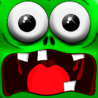 Zombie Run 3D - City Escape icon