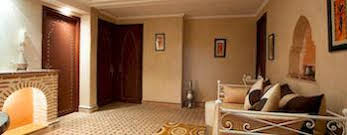 Residence Alounsse