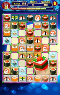 Download Sushi Jewels For PC Windows and Mac apk screenshot 5