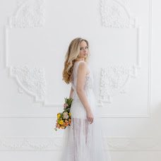 Wedding photographer Natalya Kolyubina (kolubina). Photo of 19.04.2016
