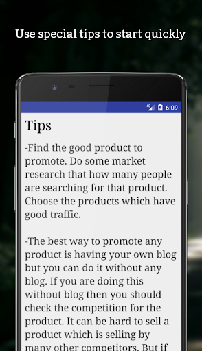 Earn Money Online at Home - Startup 33.0 screenshots 3