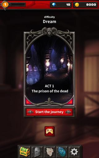 Darkest Rogue android2mod screenshots 16