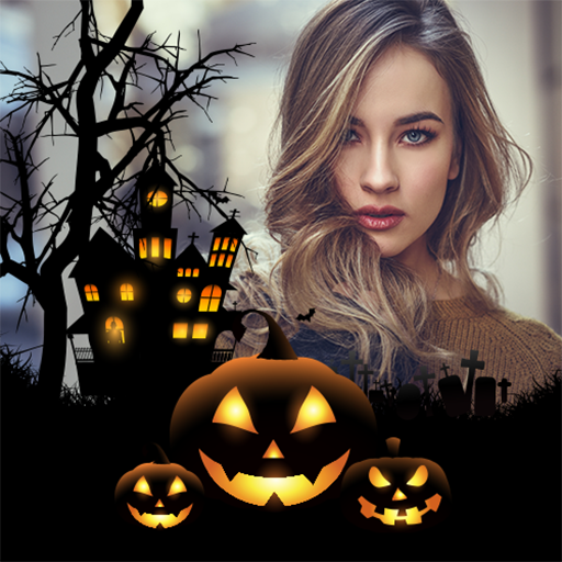 Halloween Photo Editor