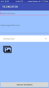 Download E-Info STMIK Widya Pratama Pekalongan For PC Windows and Mac apk screenshot 1