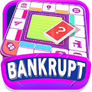 Business Dice - Bankrupt