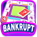 Business Game - Bankrupt Icon