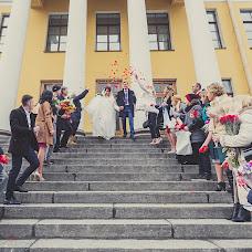 Wedding photographer Anatoliy Kobozev (Kobozevphoto). Photo of 28.04.2017