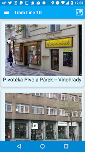 Beer Guide Prague- screenshot thumbnail
