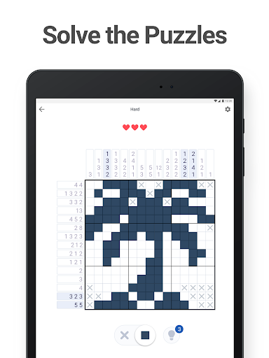 Nonogram.com - Picture cross puzzle game android2mod screenshots 7