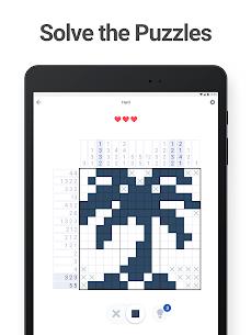 Nonogram.com – Picture cross puzzle game 7