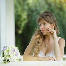 Wedding photographer Emma Kuzina (emmakuzina). Photo of 05.12.2017