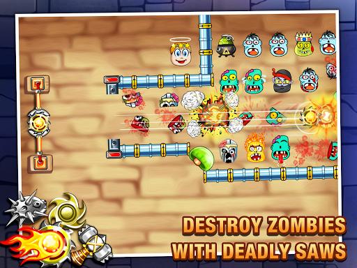 Zombie Carnage - Slice and Smash Zombies 3.1.4 screenshots 9