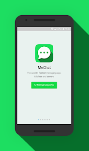 MeChat: Chat And Meet People - náhled