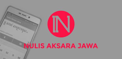Nulis Aksara Jawa Konversi Dan Ketik Aksara Jawa Aplikasi Di