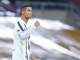 Cristiano Ronaldoa passé une autre barre symbolique