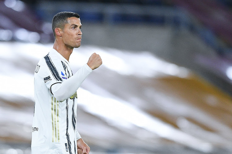 Cristiano Ronaldo est guéri du Covid-19 et de retour dans le groupe de la Juventus