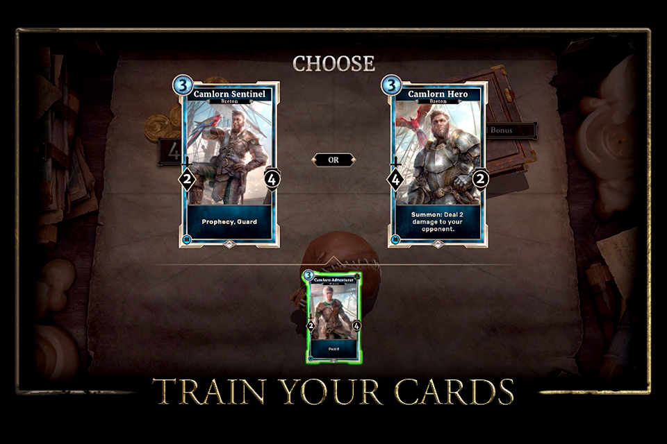 elder scrolls legends how to play sorcerer