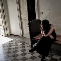 pensieri di donna_ tra luce e oscurità di