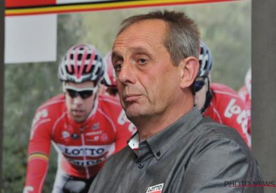 """Lotto Soudal als underdog en met één kopman naar de Ronde: """"Drie renners steken er momenteel bovenuit"""""""