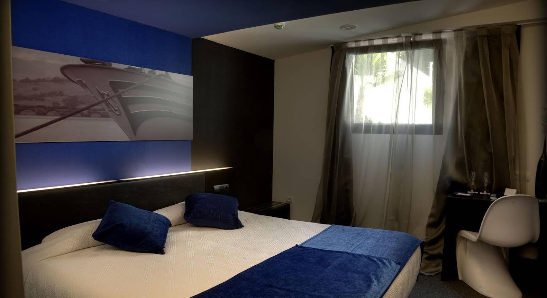 Hotel Playa Ribera