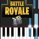 Fortnite Piano Tiles 🎹 APK