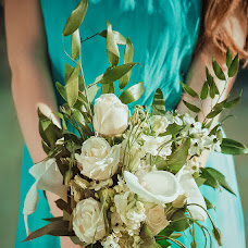 Wedding photographer Natalya Kurysh (nkuryish). Photo of 09.04.2015