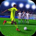 Free Kick Football Сhampion 17 apk