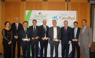 IX Premios Asempal